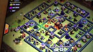 CLASH of CLANS. Sabadell United vs. Clan chino. GOVALOON de Socker's a th10