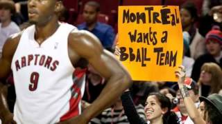 NBA in Montreal: Hoop dream or reality?