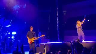 Silbermond - Indigo live @ Westfalenhalle Dortmund - 06.02.2020