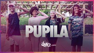 Baixar Pupila - Vitor Kley, ANAVITORIA (Coreografia Oficial) Dance Video