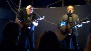 Michael Chapman & Ehud Banai - Blues Knaani + The Mallard (Live Israel)