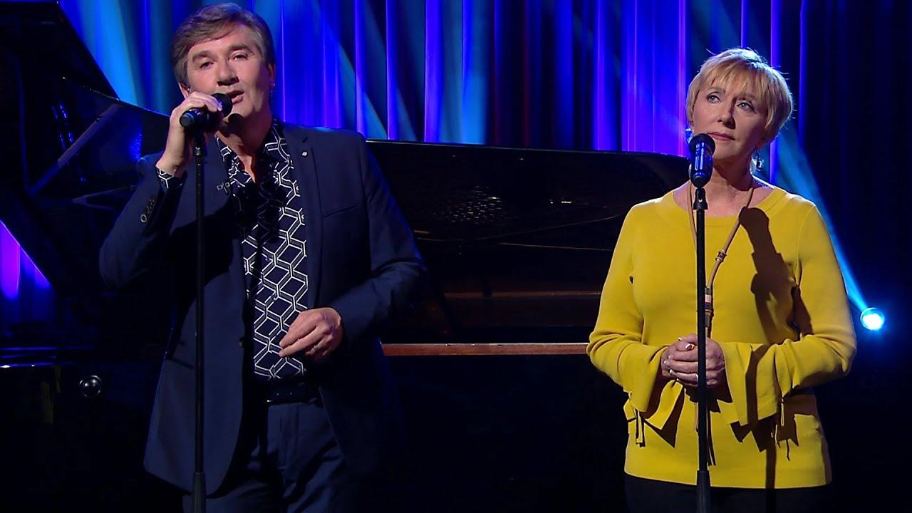 Daniel & Majella O'Donnell 'Remember Me' | The Late Late Show | RTÉ One