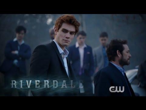 Riverdale 2017 CW Series Full  1 HD