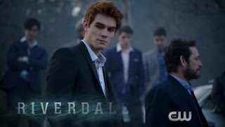 riverdale 2017 tv series extended trailer 1 hd