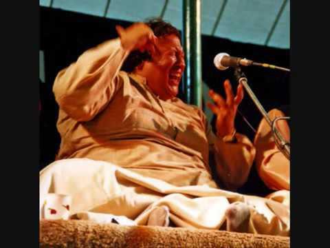 Ustad Nusrat Fateh Ali Khan   Sa Re Ga Ma...