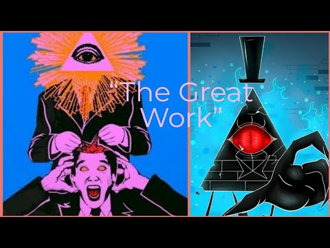 """The Great Work"""