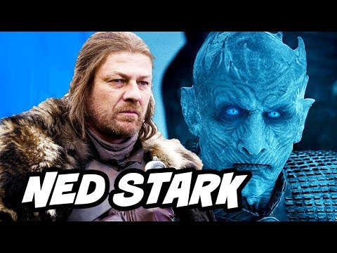 Game Of Thrones Season 7 Trailer - Ned Stark and Things You Missed