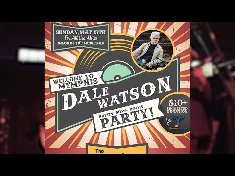 Welcome to Memphis Dale Watson: DittyTV Recap