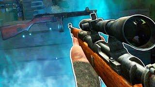 GOROD KROVI: TWO BOX CHALLENGE w/ WORLD WAR GUNS (Black Ops 3 Zombies)