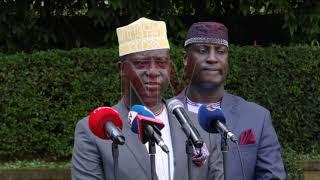 Gov't should address human rights violations - Nakibinge