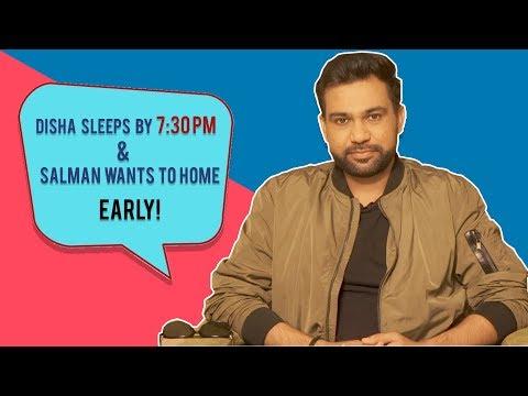 Ali Abbas Zafar Reveals Deep Secrets Of Salman Khan, Disha Patani, Katrina Kaif From Bharat Sets Mp3