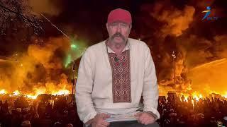 Звернення Василя Любарця до Міхеіла Саакашвілі.