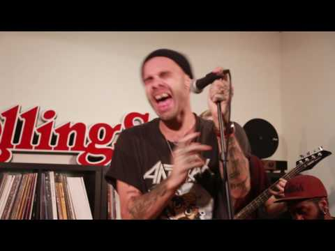 "Letlive. - ""Foreign Cab Rides"" (Live at Rolling Stone Australia Office)"