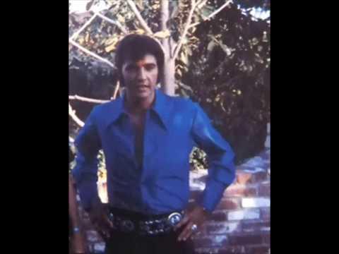Elvis Presley - Moody Blue