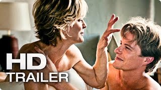 TAGE AM STRAND Extended Trailer Deutsch German | 2013 Two Mothers [HD]