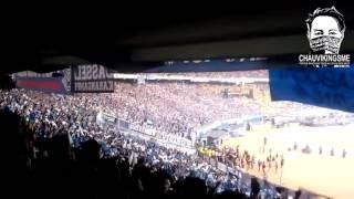 Siapa Bilang INDONESIA arema ? ~ Final Piala Bhayangkara (PERSIB Vs Arema) di SUGBK Jakarta