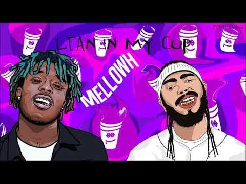 Lil Uzi Vert - Lean In My Cup ft. Post Malone (2017)