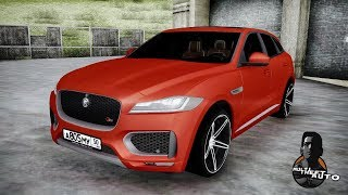 SMOTRA MTA   Купил Jaguar F-Pace!!!