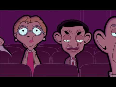 Mr. Bean - Dating course - ESL worksheet by Juli