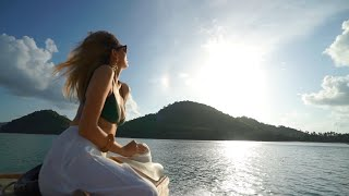 เมื่อแพร-วทานิกา พาคุณไป #หลงไทย ที่ภาคใต้