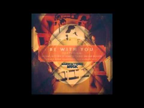 Kenneth Thomas & Har Megiddo feat Michael Ketterer - Be with you (Shiloh remix)