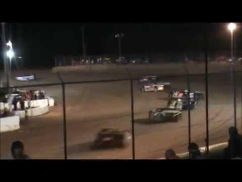 NLMSS-Cochran Motor Speedway