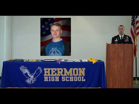 2020 Hermon High School Academic Awards