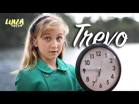 Trevo (Tu) de Anavitória   Cover Luiza Gattai