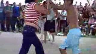 Rock & Roll Dance - Totito 'El Matador'