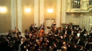 Gustav Mahler Sinfonia N° 4 primo tempo (parte seconda)