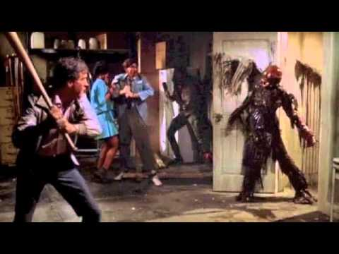 SSQ - Tonight (We'll Make Love Until We Die) Return Of The Living Dead Music Video