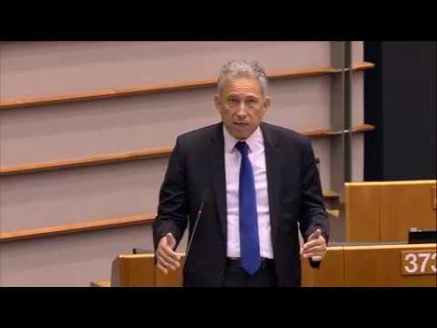Chrysogonos Plenary Vulnerable Adults - June 1st 2017