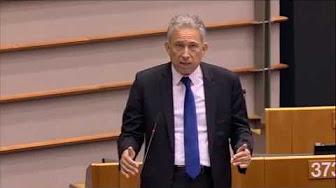 Ομιλία του Κώστα Χρυσόγονου για την προστασία ευάλωτων ενηλίκων στην ΕΕ