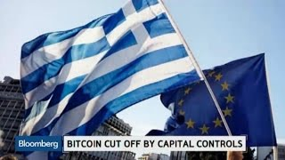 Is Bitcoin an Emerging Safe Haven Amid Greek Uncertainty?