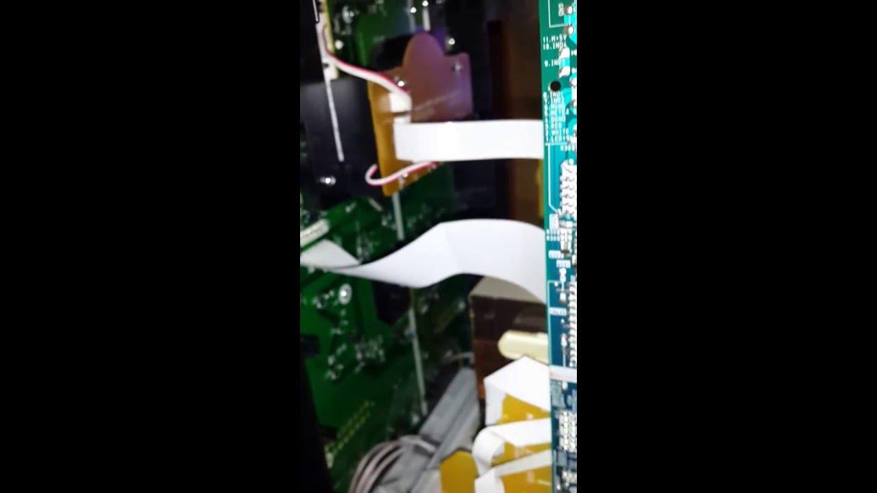 Sony Genezi Mhc-gtr88 Falla Los Botones  Soluci U00f3n