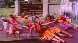 Dil Mein Holi Jal: By Kishore Kumar - Zakhmee (1975) - Hindi [Holi Special] With Lyrics