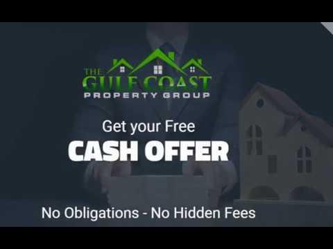 Sell My House Fast Cash Pensacola, Panama City, Destin, Fort Walton www.floridasellquick.com