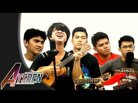 Aysden-Patrenta Ka Na (Parody )- Kathang Isip - Ben&Ben