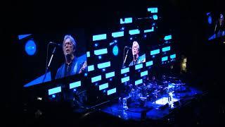 Purple Rain - Eric Clapton at Crossroads Guitar Festival 2019 (2019/09/21)