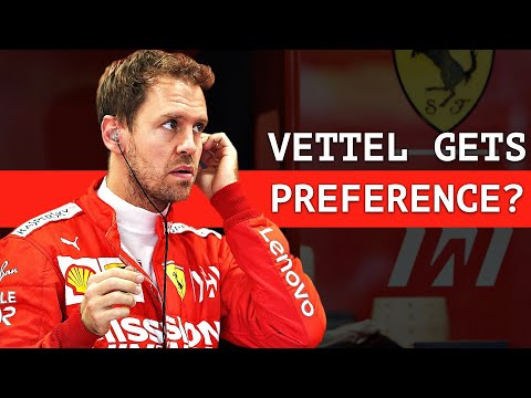 Ferrari to Build Car Suited to Vettel - Honda Says Max Like a Young Senna