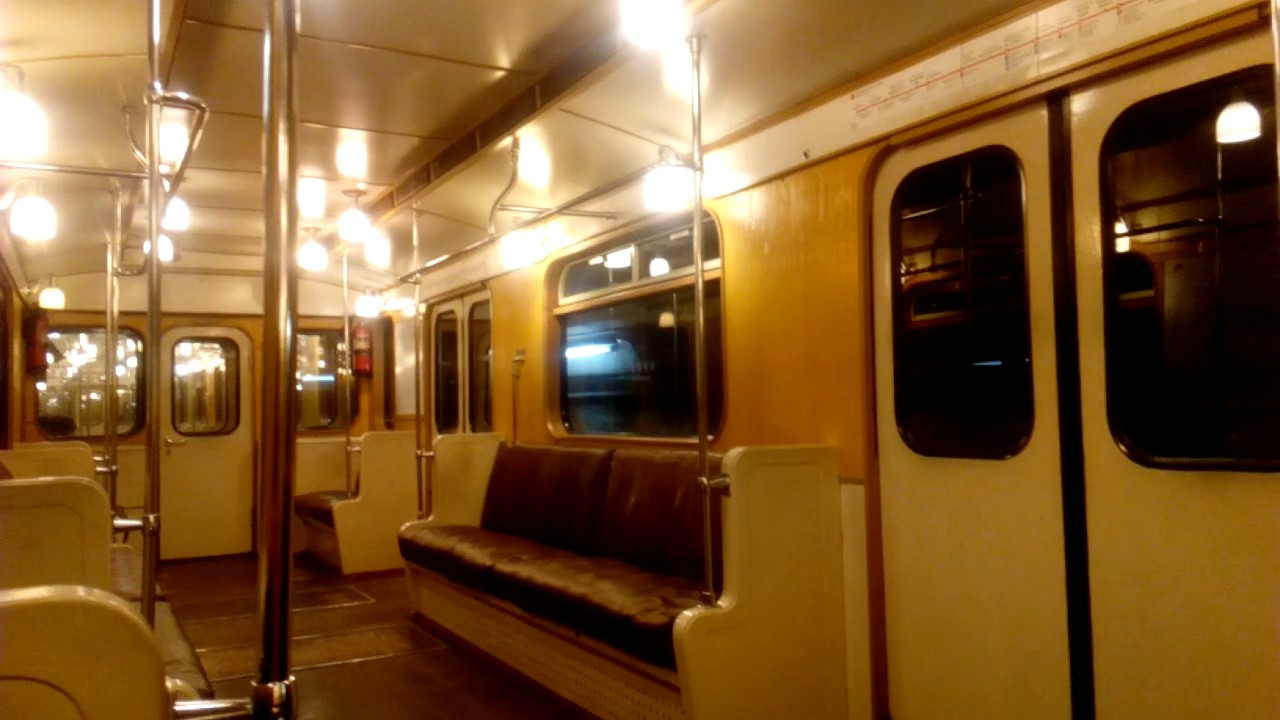 метро тропарёво фото
