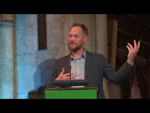 """""""Integrated Imagination: Fantasy In The Real World"""" - Andrew Peterson"""