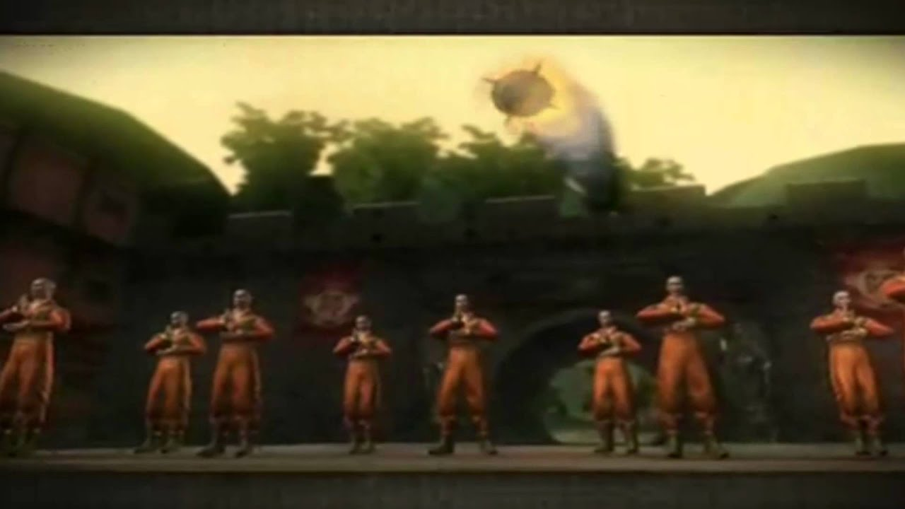 ed boon ??? mortal kombat : shaolin monks 2 ? 2017 or 2018 ??? - youtube