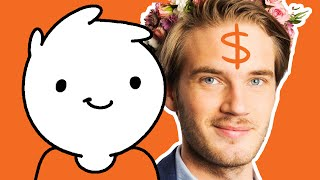 How Rich is PewDiePie?