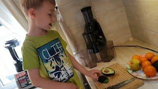 #kids Живые Витамины МультиСмузи Иммунитета!