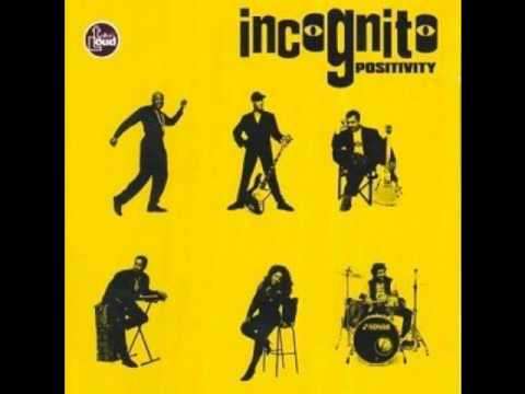 Incognito - Deep Waters (David Harness Harlum Mix)