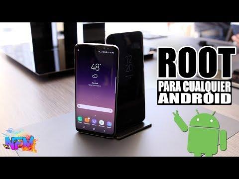 Como Rootear Cualquier Android 2017 Sin Pc Nuevo Metodo