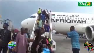 Le Mali réagi au scandale de l'esclavage d'africains en Libye et rappelle son ambassadeur