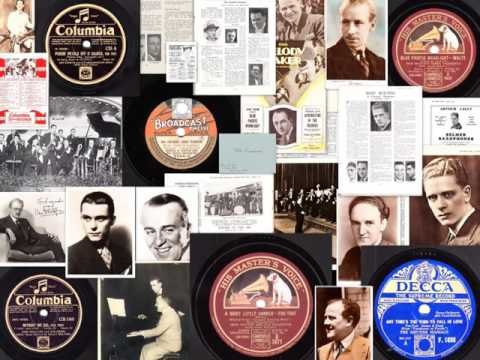 1930 Vintage - British Dance Bands from the Golden Age ...