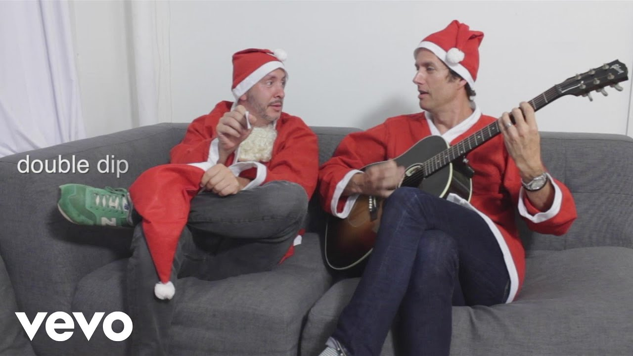 band of merrymakers santa freestyle youtube. Black Bedroom Furniture Sets. Home Design Ideas